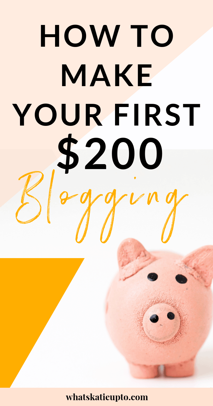 15 Awesome Ways to Immediately Make Money as a Blogger